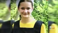 Body Of Missing Amish Teen Found In Lancaster County, Family Says