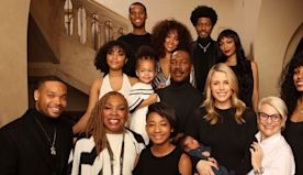Eddie Murphy's 10 Kids Will All Fly In for His Big Saturday Night Live Return After 35 Years