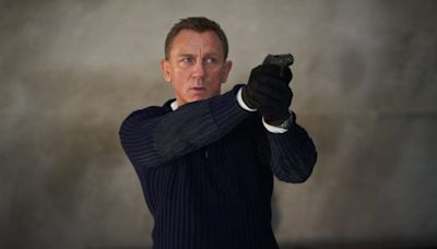 NO TIME TO DIE Teaser Brings Back the Bond Anticipation