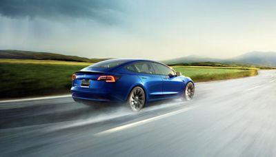 特斯拉宣布 Model 3、Y SR 車型全面改用磷酸鐵鋰電池,台灣也會引進