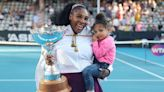 These amazing pro athletes are also mothers