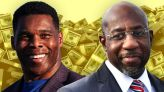 The Warnock vs. Walker Race Promises to Be Ugly—and Well-Funded