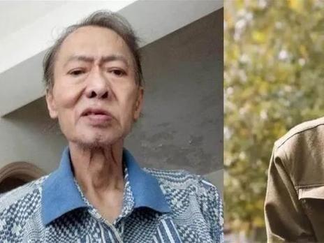 TVB老戲骨患癌後遭親友拋棄,生活不能自理,希望自己能活到70歲