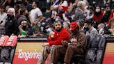 Drake Returns To Toronto Raptors Broadcast, Talks Kawhi & Going On Tour