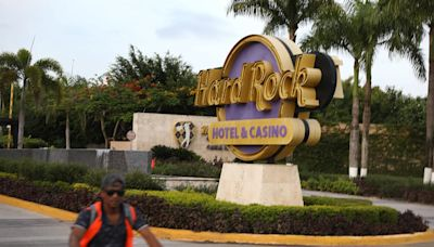 Hard Rock resort in Dominican Republic removes liquor dispensers from minibars following American deaths