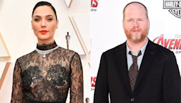 Gal Gadot says she was 'shocked' by the way Joss Whedon spoke to her on Justice League set
