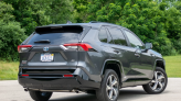 2021 Toyota RAV4 Prime Plug-In Hybrid: 7 Things We Like (and 6 Not So Much) | News from Cars.com