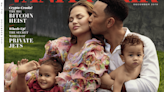 Must Read: John Legend and Chrissy Teigen Cover 'Vanity Fair,' LVMH in Talks to Acquire Tiffany & Co.
