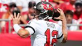 Is 'Thursday Night Football' On Amazon Tonight? How To Watch Buccaneers vs. Eagles Live