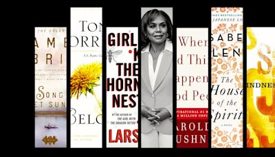 Anita Hill on 'The Color Purple,' Claudia Rankine, and the One Book Everyone Should Read