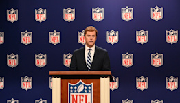 'Saturday Night Live' tackles NFL, Jon Gruden email scandal with cold open