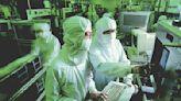 全球半導體業的典範轉移 - A6 名家評論 - 20211019 - 工商時報