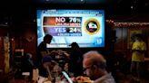 California Politics: There are so many Democrats