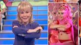 Jeannie's Barbara Eden Returns to TV on Let's Make a Deal — Watch Video