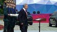 Putin backs Russia's 2027 Rugby World Cup bid - federation