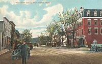 Palmer, Massachusetts, USA History, Photos, Stories, News ...
