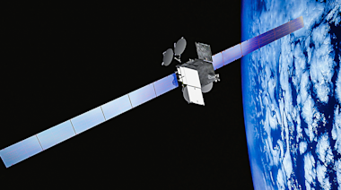 A DirecTV satellite is at risk of explosion due to battery issues