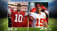 Super Bowl quarterbacks speak out ahead of showdown in Miami