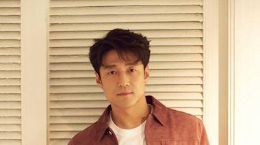 韓國演員池珍熙:希望出演符合自身年齡的愛情劇