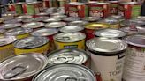 Food Pantry For Diablo Valley College Students