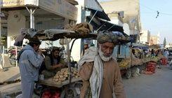 聯合國機構:逾2200萬阿富汗人面臨緊急糧食危機
