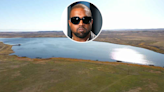 After Buying in Malibu, Kanye West Looks to Sell 'Monster' Wyoming Ranch