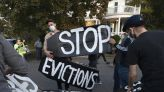 The eviction ban is ending, putting millions at risk of losing their homes