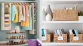 14 genius things you need to organize your closet
