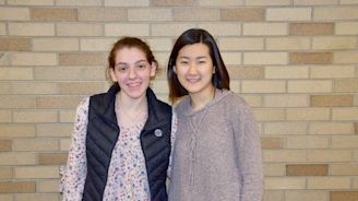Elwood Students Selected For All-Eastern Music Festival