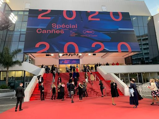 """Cannes Chief Thierry Frémaux On This Week's """"Spécial"""" Event & Optimism For 2021's 74th Edition"""