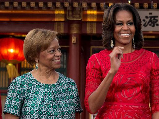Michelle Obama Celebrates Mom Marian in Heartfelt Birthday Tribute: 'The Ultimate Role Model'