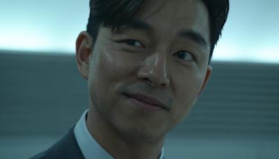 孔劉客串《魷魚遊戲》 原因曝光