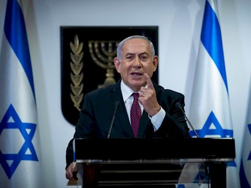 為政治生命搏鬥 尼坦雅胡力阻以色列新政府