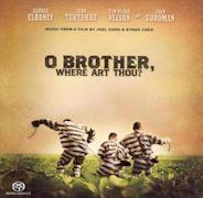 O Brother, Where Art Thou? [Original Soundtrack]