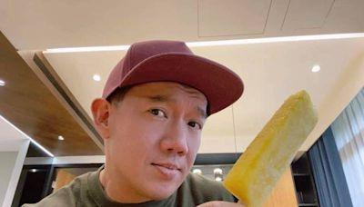 來台近1年!杜汶澤死守國慶直播 發文揭「台灣最大優點」