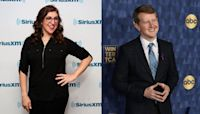Mayim Bialik and Ken Jennings will split 'Jeopardy!' hosting for rest of year
