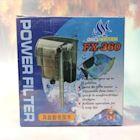 外掛過濾器(適用30~50公分魚缸) FX-360【59030323】水族箱過濾器 魚缸過濾器 水族【八八八】e網購
