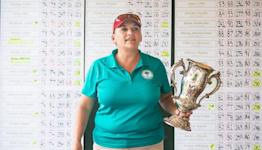 Women's SC Golf Association sees growth, plans for more gains in new season