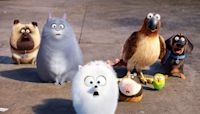 The Secret Life of Pets' ride coming to Universal Studios Hollywood in 2020