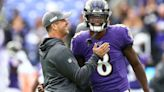 Breaking down Ravens' key 4th down decision in win over Chiefs | You Pod to Win the Game