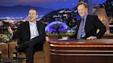 Conan O'Brien: NBC Tried to Ban Norm Macdonald From My Show