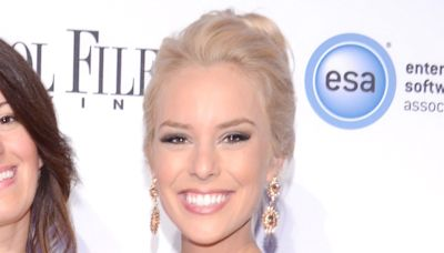 Britt McHenry Settles Sexual Harassment Lawsuit With Fox News