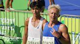 【渣馬2021】張繼聰首次跑半馬93分鐘完成 賽前獲女兒窩心打氣 - 香港經濟日報 - TOPick - 新聞 - 社會