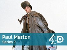 Paul Merton: The Series