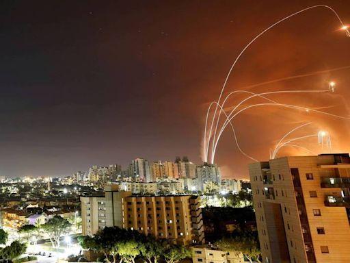 錢砸不停!挺以色列「鐵穹防禦系統」美眾院再通過百億金援案