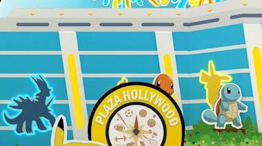 Pokémon樂園登陸荷里活廣場 免費入場!3大打卡位+Switch玩樂天地贏獎品+珍藏卡牌展+日本直送限定店|香港好去處 | 香港好去處 | 新假期