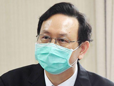 中共用打疫苗統戰 僑委會:僑胞仍挺台