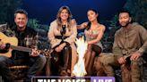The Voice 2021 LIVE - New season with Ariana Grande kicks off on NBC