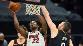 Heat's Jimmy Butler (illness) out against Mavericks
