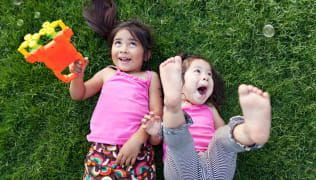 Insect Repellent for Kids
